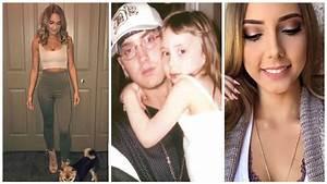 Eminem's Daughter Hailie Jade | 2017 - YouTube