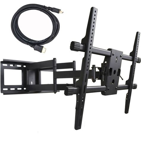 best wall mounts for tv best full motion tv wall mount for 32 inch 60 inch youtube