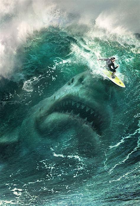 primera imagen oficial de meg el tibur 243 n prehist 243 que aterrorizar 225 el verano cultture