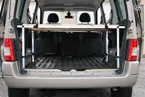 Amenagement Peugeot Partner : am nagement berlingo ou partner pour dormir am nagement voiture ~ Medecine-chirurgie-esthetiques.com Avis de Voitures