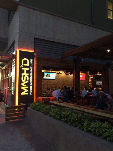 unique restaurants  dallas fort worth