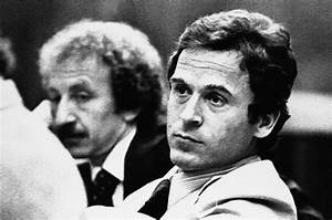Photos of serial killer Ted Bundy found in old Colorado ...