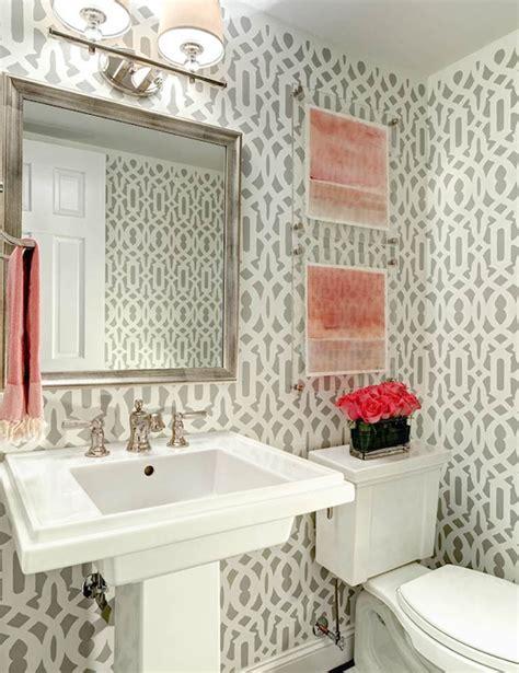 bathroom powder room ideas 20 practical pretty powder room decorating ideas
