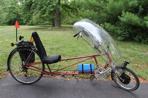 recumbent stationary bike diy recumbent electric bike conversion electricbike com