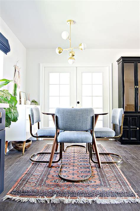 Dining Room Interior Design Ideas - House Of Hipsters