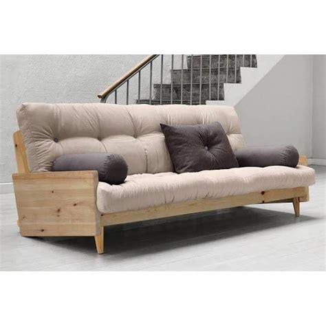 matelas futon canapé canapé banquette futon convertible au meilleur prix