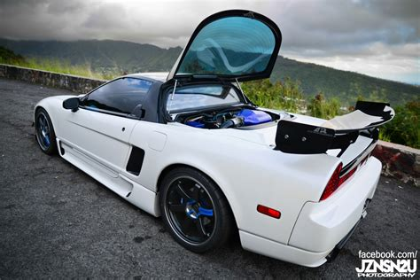 acura nsx  custom hd wallpaper background images
