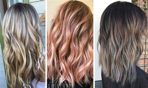 complete ombre hair guide  facts ideas