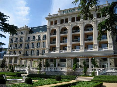 Portoroz  Kempinski Palace Hotel