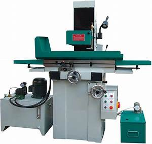 China Surface Grinding Machine (MY820) Photos & Pictures ...