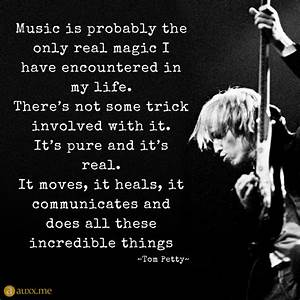 Music Is Probab... Real Musicians Quotes