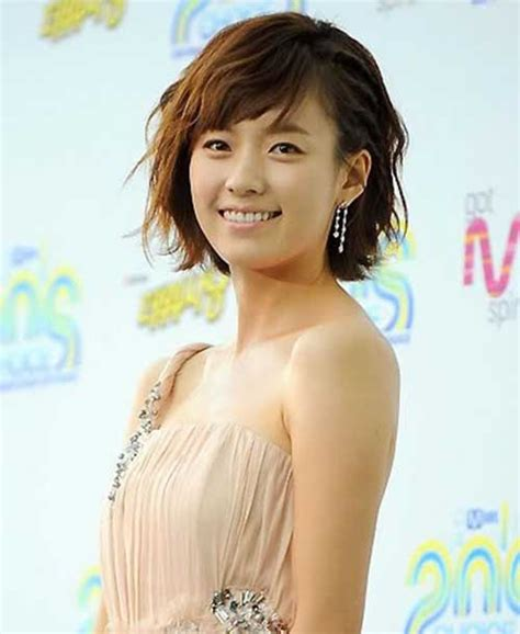 Hairstyles For Asian Faces by 25 Asian Hairstyles For Faces Hairstyles