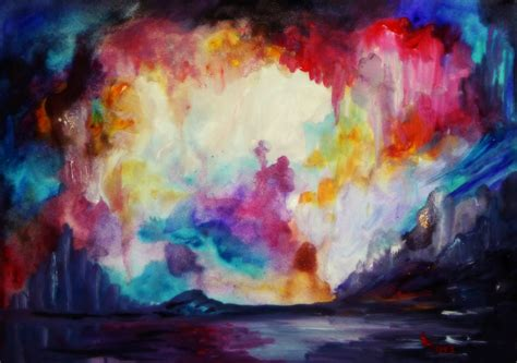 abstract watercolor by alexandradart on deviantart
