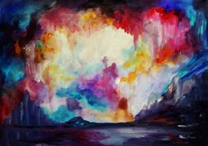 Abstract (watercolor) by AlexandraDart on DeviantArt