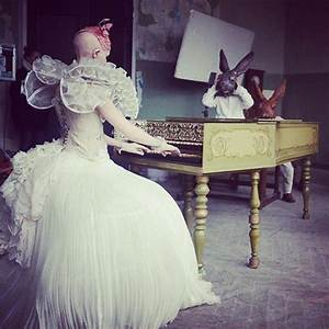 The gallery for --> Melanie Gaydos Rammstein
