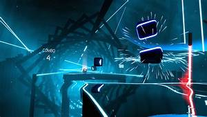 39Beat Saber39 Early Access Review A VR Rhythm Game For