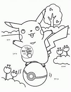 Best Pokemon All Character Coloring Pages Images