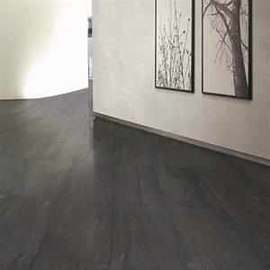 Nettoyer Carrelage Noir : carrelage noir entretien elegant deterdek produit er ~ Premium-room.com Idées de Décoration