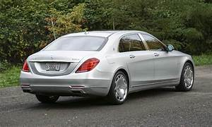 2016 Mercedes-Maybach S600: Review - » AutoNXT