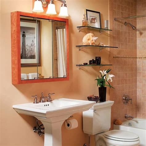 Big Ideas For Small Bathrooms by Brilliant Big Ideas For Small Bathrooms Interior Design