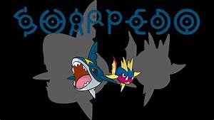 Sharpedo Background by JCast639 on DeviantArt
