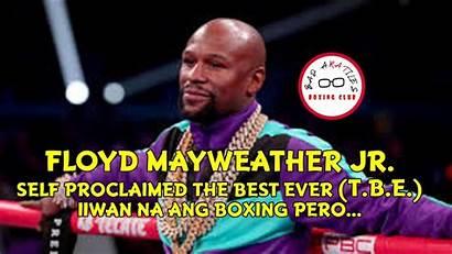 Mayweather Floyd Ever Ng Tbe