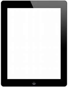 Ipad Tablet PNG Image - PngPix