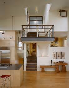 split level home modern remodel of the post war split level house into a five level house digsdigs