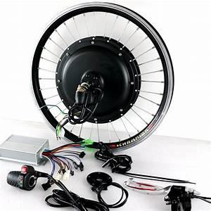 china, agile, powerful, 1500w, electric, bike, hub, motor, kit, for