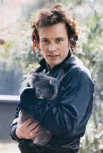 Cute Adam Ant