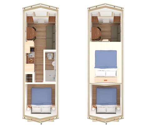 Cheap Kitchen Design Ideas - little river 24 tiny house plans