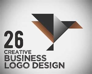 26 Creative Business Logo Designs for Inspiration – 47 ...