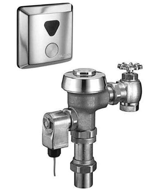 sloan royal 150 es sm water closet flushometer with