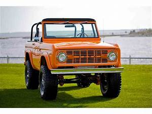 1972 Ford Bronco for Sale | ClassicCars.com | CC-876332