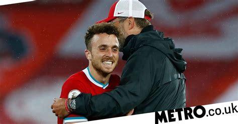 Ru ❤️ @polarissports fundador @diogojotaesports atleta @adidas. Liverpool news: Diogo Jota reveals Jurgen Klopp advice ...