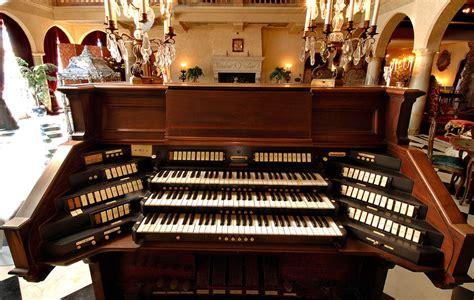 Aeolian Organ Company Opus 1559 Sarasota History Alive