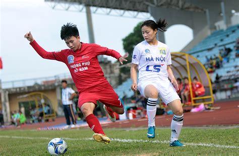 Tructiepbongda phát sóng những giải nào? Trực tiếp bóng đá nữ TP HCM vs Hà Nội, 16h00 ngày 13/09