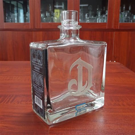 cl mexico tequila label decorative flat square tequila bottle wholesale buy square tequila