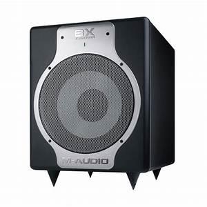 10 Zoll Subwoofer : m audio subwoofer bx 10 zoll active sub bei gear4music ~ Jslefanu.com Haus und Dekorationen