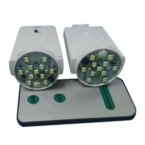cool 11 led new remote controlled battery powered lights