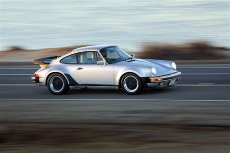 Porsche 930 Wallpapers High Resolution And Quality Download