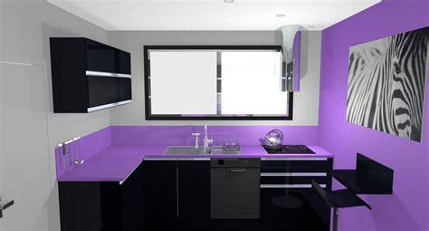 plan d une cuisine cuisine moderne plan