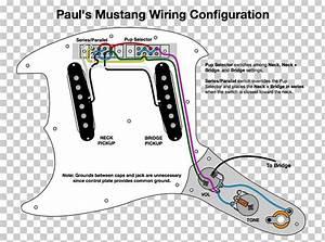 Fender Mustang Wiring Diagram Fender Jag