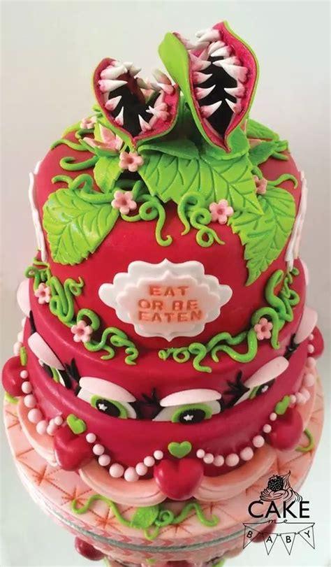 halloween cakes horror themed cakes horror cake ideas