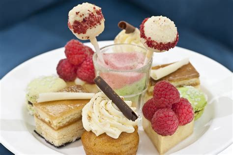 English Afternoon Tea Tips From Lancaster London Hotel