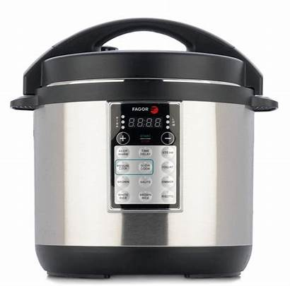 Lux Cooker Multi Fagor Pressure Slow Cooking