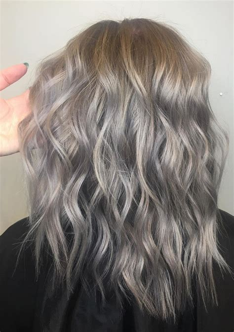 awesome ash blonde hair color shades  fall season  absurd styles