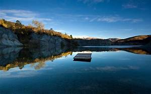 Lake Reflections Wallpapers | HD Wallpapers | ID #8253