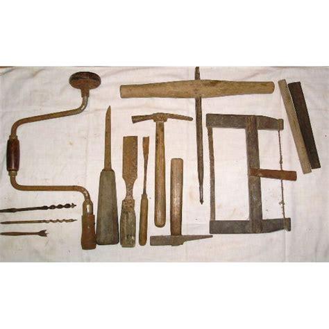 lustres cuisine lot d 39 outils anciens à bois menuisier broc23