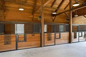 horse barn plans and designs | Timber Frame Horse Barn ...
